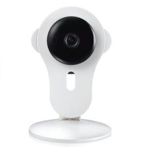 Intelligente Ausgangs-HD MiniWiFi IP-Kamera Ne-C200f