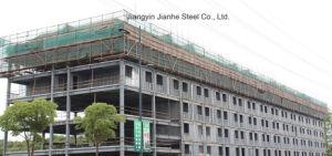 Edificio de estructura de acero de acero taller o almacén de acero