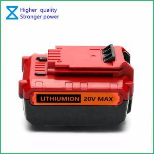 Китай высокого качества на заводе настраиваемые инструменты сменный аккумулятор для портье кабель