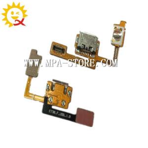 E730 Lader en Flex Kabel van de Macht voor de Sol van LG Optimus