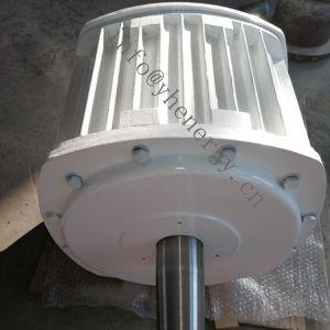 全体品質の制御された小型永久マグネット発電機