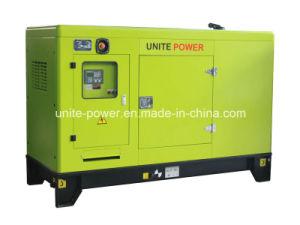 60Hz 75kVA/60kw Open Generator Set Powered durch Perkins Engine