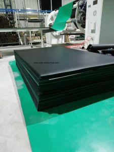 De donkerblauwe ESD Mat van de Lijst/de Antistatische Mat van de Vloer met RoHS 3.0