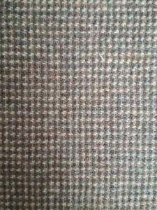 ウールのタケGinghemの小切手のヤーンによって染められるファブリック