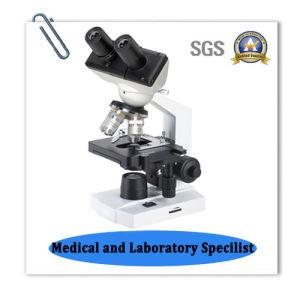 標準的なLED生物的学生の顕微鏡