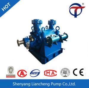 La DG de l'eau propre en acier inoxydable de l'assèchement de la Chaudière pompe centrifuge à plusieurs degrés d'alimentation