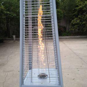 Certificação oficial bom efeito de aquecimento aquecedores a gás propano moderno