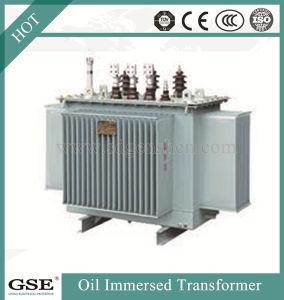Imersos em óleo de alto desempenho Factory-Made Oltc transformadores electrónicos de distribuição de energia fabricados na China