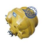 Il convertitore di coppia di torsione Yj315X collabora con una trasmissione a velocità diverse