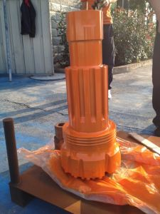 Numa120 Down The Hole DTH Hammer Bits per Drilling