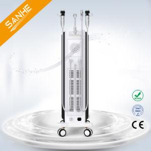 Antimaschine alter Franctional HF-Microneedle für Schönheits-Salon
