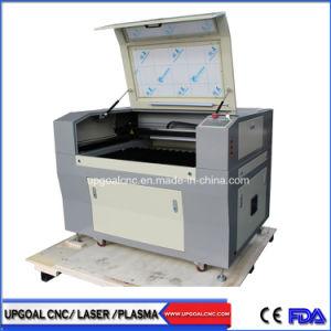 9060 모형 목제 Artware 이산화탄소 Laser 조각 기계 AC110V/AC220V