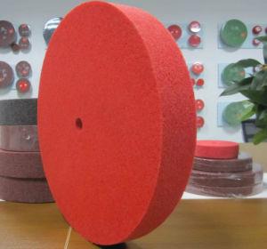 Het Oppoetsende Wiel Santin van uitstekende kwaliteit voor Metaal en Roestvrij staal