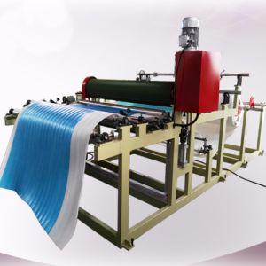 L'extrusion de composite haute vitesse Machine de contrecollage