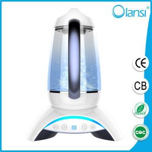 Olansi 새로운 디자인 수소 가족 헬스케어를 위한 부유한 물병 제작자 수소 물 기계
