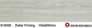 Binnenlands Ontwerp 150X600mm van de Tegel van de Muur de Tegel van de Muur van de Keuken