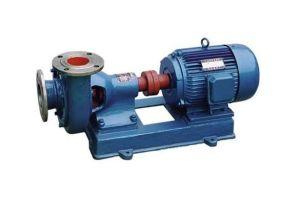 Pwf korrosionsbeständige Abwasser-Pumpe