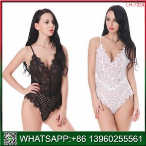 2018 Nouveau stock Plus Size Lingerie sexy pour les femmes