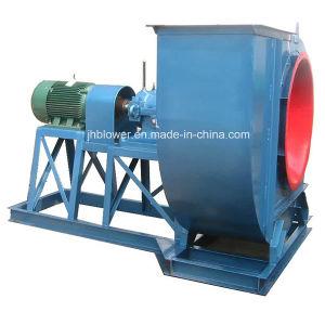 Ventilador centrífugo de la caldera de proyecto (S4-73N18D)