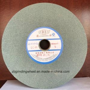 陶磁器の粉砕の車輪200X10X32