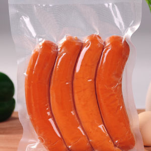 도매에 의하여 돋을새김되는 봉인자 음식 급료 진공 플레스틱 포장 부대