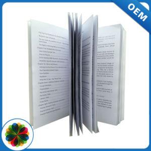 China Fornecedor catálogo personalizado Impressão Offset personalizada