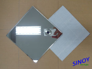 3mm - 6 mm Vinyl soutenue de la sécurité pour portes coulissantes en verre miroir, ARMOIRES, ARMOIRES, des meubles