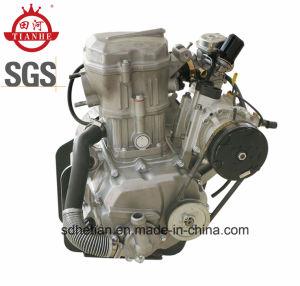 Generatore raffreddato ad acqua della carica dell'intervallo della benzina di CC della carica 48V 60V 72V della batteria