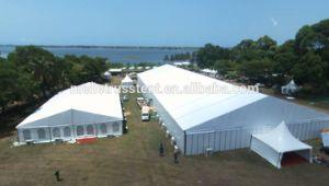 Свадебное событие Церковь в рамке для Windows на улице большая палатка