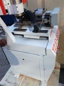 El grabado de aluminio Talla Router CNC máquina