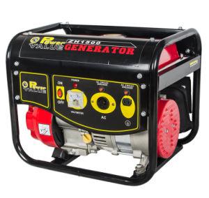 1KW Mini gerador a gasolina para Home Camping usar