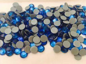 De citroengele Ss20 Hete Bergkristallen van de Moeilijke situatie