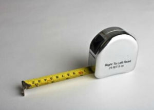 Het nieuwe Staal die van het Ontwerp Band meten