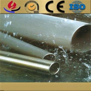 La norme ASTM A554 TP304L Tube rond en acier inoxydable