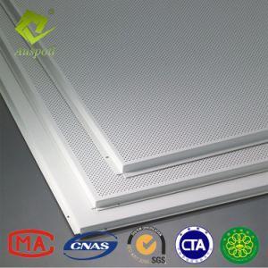 Bureau plafond Installer des mises à l'aluminium au plafond