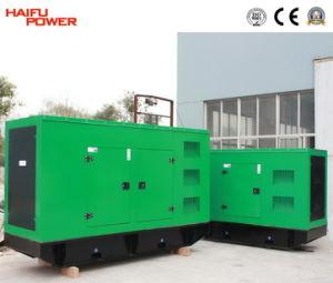 Grupo electrógeno diesel de 700KVA/Generar (HF560C2)