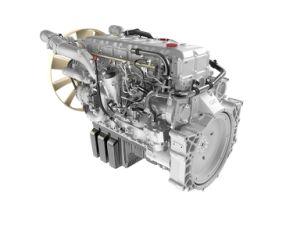 아주 새로운 남자 Water-Cooled Four-Stroke L6 엔진 디젤 엔진 (D1556)