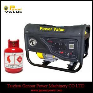 中国の有名なブランドの工場力値の発電機