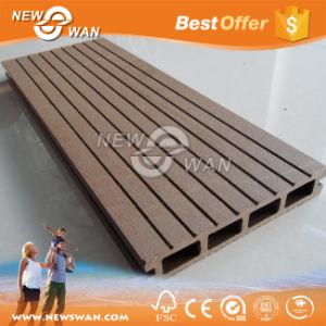 DIYの木製のプラスチック合成物/WPCのDecking/WPCのフロアーリング