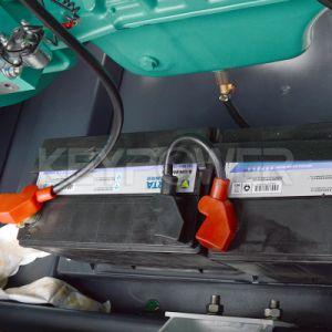 Звуконепроницаемые 112 квт/140ква дизельный генератор с мощность двигателя