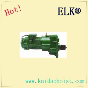 Dk-200 0,25 kw 4p avec un tampon moteur