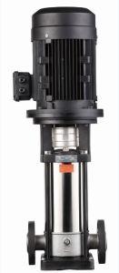 La pompe (JDLF Pluriétagé vertical) avec la CE a approuvé
