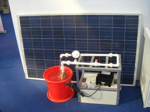Sistema de bombeo de agua solar 22.000 Vatios de bomba de agua solar
