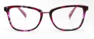 De nieuwe In het groot Voorraad van de Stijl van de Manier maakt tot de Acetaat van de Orde Optisch Frame Eyewear