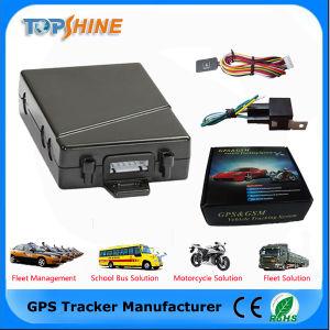 Freier aufspürensoftware GPS-Verfolger Mt01 für Motorrad/Fahrrad/Fahrrad mit hoher Empfindlichkeit, PAS-Panik-Taste, lange Batteriedauer