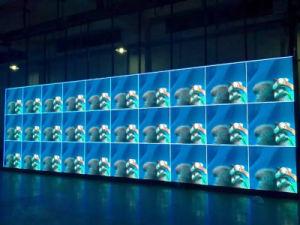 P6 pleine couleur abordable à l'Intérieur Affichage LED de location