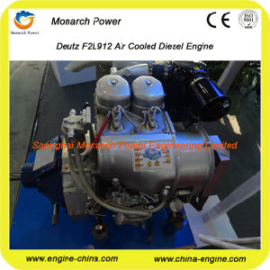 Piccolo Diesel Engines da vendere (Deutz F2l912)
