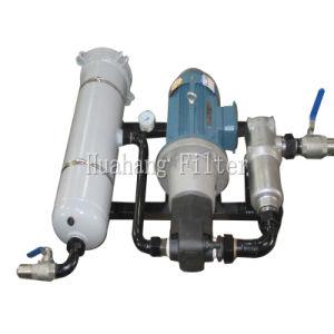 GLYC Hochviskositätsschmierölfilter für Ölreinigungsapparat