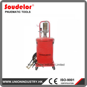 40L de pneumatische Pomp van het Smeermiddel van het Vet van de Lucht