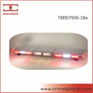 Emergency Auto super dünne LED Lightbar (TBD07926-18A)